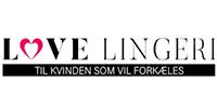 Logo of Love Lingeri company